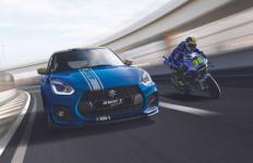 Suzuki Swift Sport World Champion Hanya 7 Unit di Dunia, Ada Tanda Tangan Joan Mir - JPNN.com