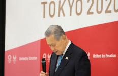 Ketua Olimpiade Tokyo Mundur Gara-Gara Kontroversi Seksisme - JPNN.com