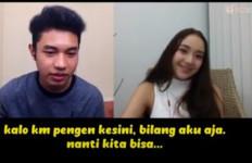 Fiki Naki Tergoda Gadis Thailand, Rival Berat Dayana - JPNN.com