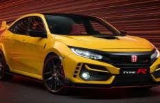 Honda Akan Jual Mesin Civic Type R Secara Umum, Sebegini Harganya - JPNN.com