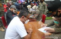 Kena! Ini Dia Pengendara Moge yang Dikawal Polisi Terobos Ganjil Genap di Bogor - JPNN.com