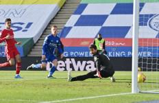 Kasihan, Liverpool Hancur Lebur di Kandang Leicester City - JPNN.com