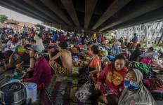 Dampingi Wapres Ma'ruf Amin, Wagub Jabar Uu Ruzhanul Bongkar Penyebab Banjir di Subang - JPNN.com