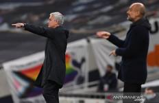 Jadwal Premier League Pekan Ini: Pep Guardiola Versus Jose Mourinho - JPNN.com