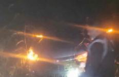 Kronologi Minibus Tersesat di Hutan Majalengka, hingga Dievakuasi Polisi Dini Hari - JPNN.com