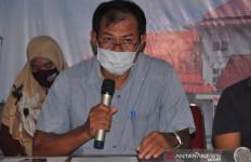 Data Pasien Sembuh Dari COVID-19 Belitung Timur Menggembirakan - JPNN.com