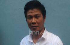 Mantan Istri Ditangkap, Andika Kangen Band Minta Maaf kepada Ruben Onsu - JPNN.com