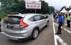 Ganjil Genap di Kota Bogor Merugikan Pelaku Usaha? - JPNN.com