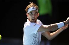 Kecapaian, Dominic Thiem Tumbang di 16 Besar Australian Open 2021 - JPNN.com
