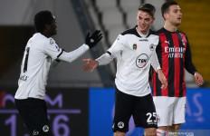 Milan Terancam Dikudeta dari Puncak Klasemen, Setelah Ditumbangkan Spezia - JPNN.com