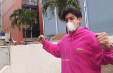 Ini Alasan Harris Vriza Tidak Merayakan Hari Valentine Bareng Ria Ricis - JPNN.com
