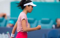 2 Perempuan Asia Tembus 8 Besar Australian Open 2021 - JPNN.com