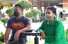 Luar Biasa, Jenderal Andika dan Ny. Hetty Bantu Pengobatan dan Pekerjaan untuk Penderita Fistula Ani - JPNN.com