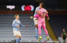 Hasil Liga Inggris Pekan ke-24: City Melaju Kencang - JPNN.com