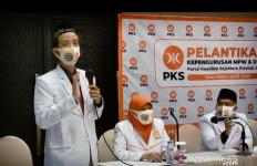 PKS Jatim Rekrut Seorang Komika sebagai Kader, Langsung Dikasih Jabatan - JPNN.com