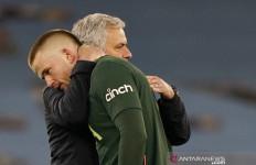 Spurs Dibungkam City, Mourinho Soroti 2 Kesialan Timnya - JPNN.com