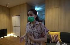 Nagita Slavina Tidak Sabar Bertemu Calon Bayi - JPNN.com