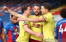 Rodriguez Berjaya Saat Burnley Bungkam Crystal Palace - JPNN.com