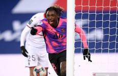 PSG Berhasil Mengkudeta Pemuncak Klasemen Liga Prancis - JPNN.com