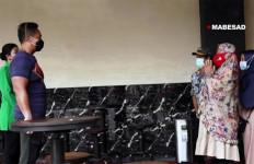 Jenderal Andika Perkasa Berikan Pekerjaan Kepada Perempuan Penderita Fistula Ani - JPNN.com