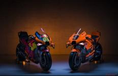 Tim KTM Bawa 2 Kabar Baru untuk MotoGP 2021 - JPNN.com