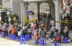 Alhamdulillah, Tak Satu pun RT di Depok Masuk Zona Merah - JPNN.com