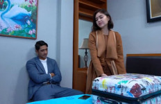Sinetron Ikatan Cinta Raih Penghargaan dari MURI - JPNN.com