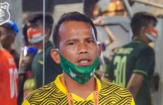 PSMS Medan Resmi Tunjuk Ansyari Lubis sebagai Pelatih - JPNN.com