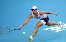 Ashleigh Barty Jaga Gengsi Tuan Rumah di Australian Open 2021 - JPNN.com