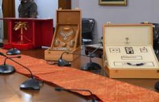 Info Terbaru dari KPK Soal Barang Gratifikasi dari Raja Salman ke Jokowi - JPNN.com