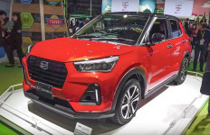Daihatsu Rocky Bakal Hadir di Indonesia dalam 2 Pilihan Mesin, Sebegini Kisaran Harganya - JPNN.com