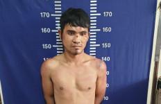 Polisi Sikat Maling Toko Sembako, Kerugian Puluhan Juta, Lihat Nih Tampangnya - JPNN.com