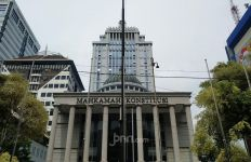 Gugatan Pilkada Tapanuli Selatan, NasDem Percaya MK Membuat Keputusan Sesuai UU - JPNN.com