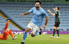 Ilkay Gundogan Siap Gantung Sepatu di Manchester City - JPNN.com