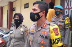 Endang Suhendar Buron, AKBP Harun: Kami Kejar - JPNN.com