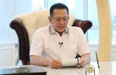 Ketua MPR Apresiasi Prototipe Kendaraan Listrik Universitas Budi Luhur - JPNN.com