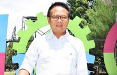 Jaga Pluralisme, Caketum IA ITB Serukan GAR ITB Menahan Diri - JPNN.com
