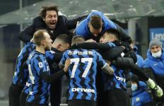 Lihat Klasemen Serie A Setelah Inter Milan Memukul Lazio - JPNN.com
