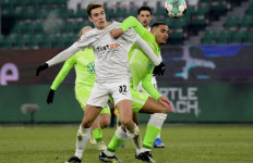 Wolfsburg Gagal Naik ke Posisi Ketiga Liga Jerman - JPNN.com