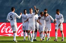 Luar Biasa! Dengan Skuad Pincang, Real Madrid Cetak 3 Kemenangan Beruntun di La Liga - JPNN.com