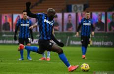 Inter Manfaatkan Tergelincirnya Milan, AS Roma Untung dengan Takluknya Juve - JPNN.com