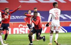 PSG Kembali Didepak dari Puncak Klasemen Liga Prancis - JPNN.com