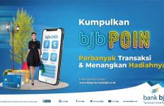 Dapatkan Hadiah dari BJB POIN, Tingkatkan Transaksi Digitalmu di Bank BJB Sekarang Juga! - JPNN.com