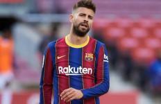 Liga Champions: Pique Kembali Memperkuat Barcelona - JPNN.com