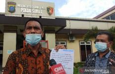 Pernyataan Prof Yusuf Leonard Henuk Usai Diperiksa Polisi - JPNN.com