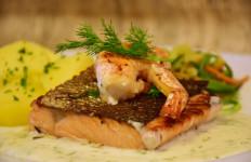 Ingin Turunkan Risiko Diabetes, Yuk Konsumsi Ikan - JPNN.com