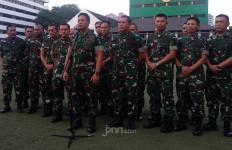 Pesan Penting Jenderal Andika untuk Prajurit Sebelum Latihan Tempur - JPNN.com