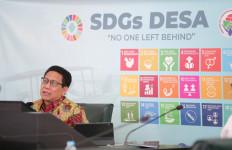 PBB Puji SDGs Desa dan Langkah Gus Menteri Tekan Laju Urbanisasi - JPNN.com