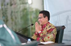 Gus Menteri Benahi Perpustakaan Kemendes, Masyarakat dan Mahasiswa Bisa Mengakses - JPNN.com