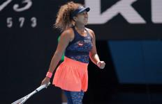 Naomi Osaka jadi Semifinalis Pertama Australian Open 2021 - JPNN.com